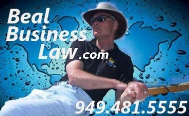 Beal, Bruce Beal Business Law