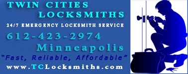 TClocksmiths Minneapolis