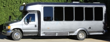 Uptown Transport LLC Airport and Limo Service