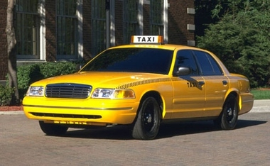 Express Taxi Service