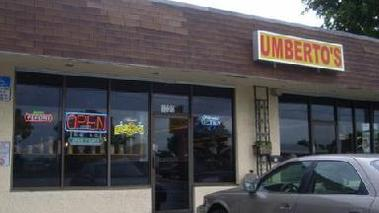 Umberto&#039;s Restaurant &amp; Pizza