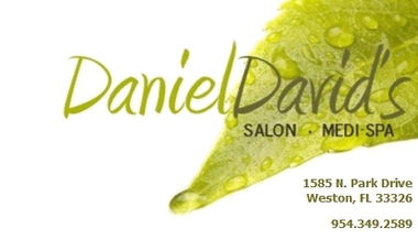 Daniel David&#039;s Salon and Medi-Spa