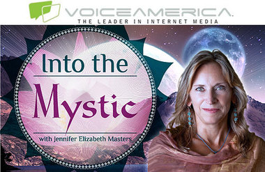 Jennifer Elizabeth Masters - Relationship Magic