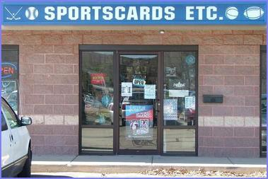 Sports Cards Etc