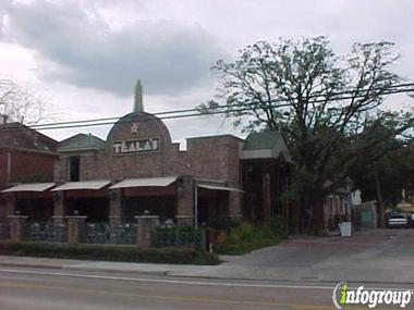 Teala&#039;s Mexican Restaurant &amp; Bar