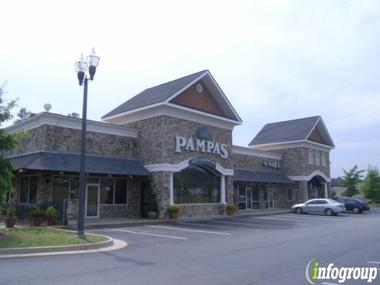 Pampas Argentine Steakhouse