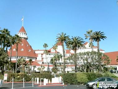 Hotel Del Coronado A Ksl Luxury Resort