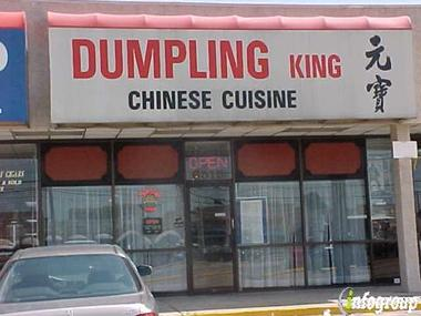 Dumpling King