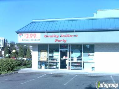 Quality Dollar & Party Store