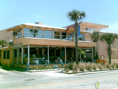 Frenchy&#039;s South Beach Cafe
