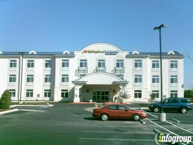 Holiday Inn Express Hotel & Suites Bastrop