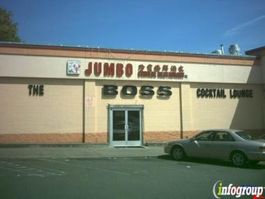 Jumbo Chinese Restaurant