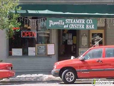 Powell&#039;s Steamer Co &amp; Pub