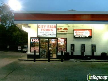 City Star Foods