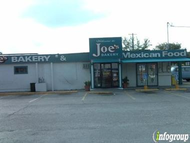 Joe&#039;s Bakery &amp; Mexican Food
