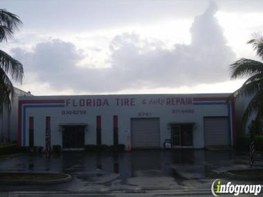 Florida Tire & Auto Repair