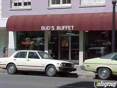 Bud&#039;s Buffet