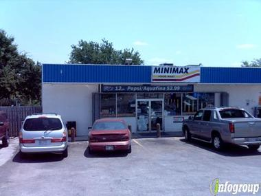 Minimax Food Mart
