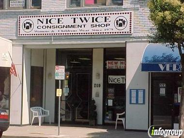 Nice Twice Consignment Shop