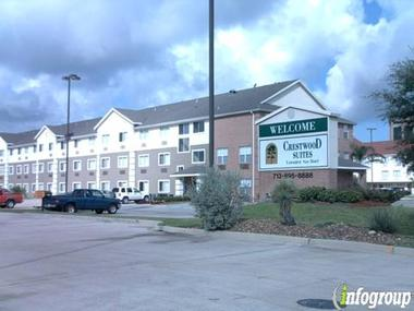 Crestwood Suites-Houston