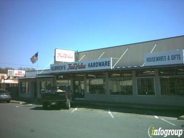 Ulbrich&#039;s True Value Hardware