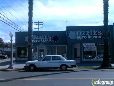Ozzie's Auto Sound Systems