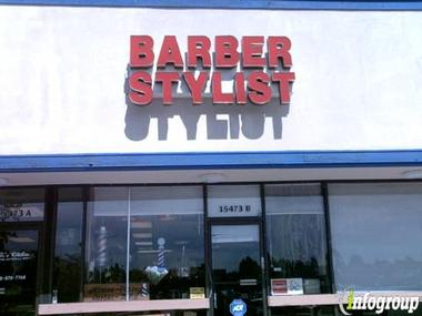 Mission Plaza Barber Stylists