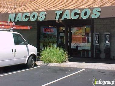 Nacos Tacos
