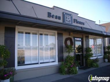 Beau Fleurs Flower Co