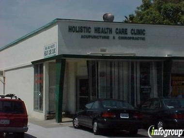 San Jose Holistic Health Care