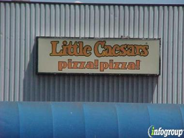 Little Caesar&#039;s Pizza