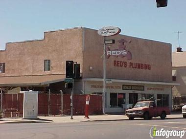 Red's Plumbing Supply Co