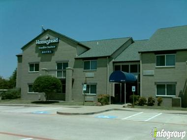 Homestead Studio Suites Dallas - Richardson