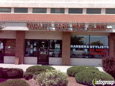Quality Care Hair Clinic