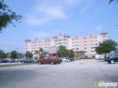 Calypso Cay Hotel &amp; Suites