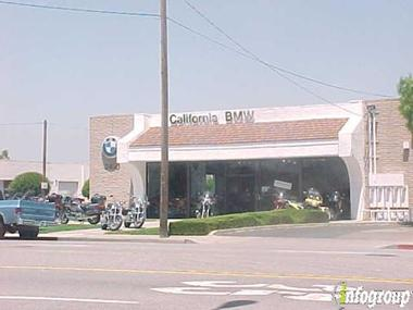 California Bmw