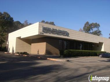Laser Eye Center of Silicon Valley