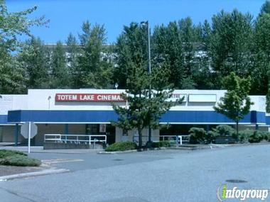 Totem Lake Cinemas