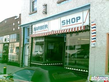 Jigg&#039;s Barber Shop