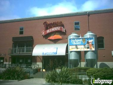 Pyramid Alehouse, Brewery &amp; Restaurant