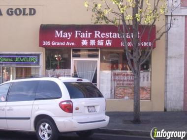 May Fair Restaurant