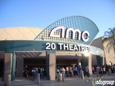 Amc Norwalk 20