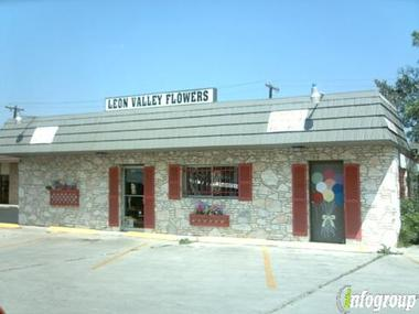 Leon Valley Flowers & Balloons