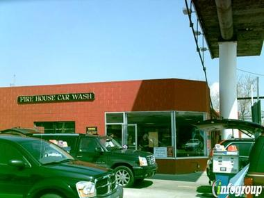 Fire House Car Wash