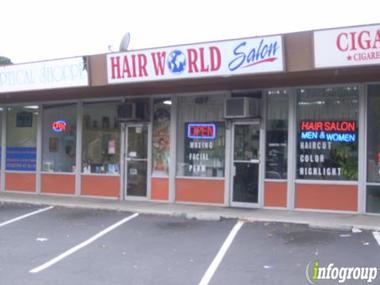 Hair World Salon