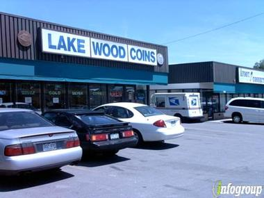 Lakewood Coins
