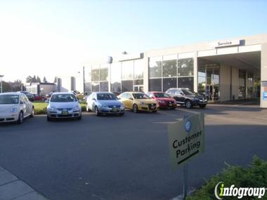 Sunnyvale Volkswagen