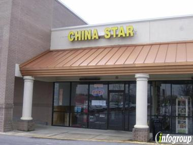 China Star