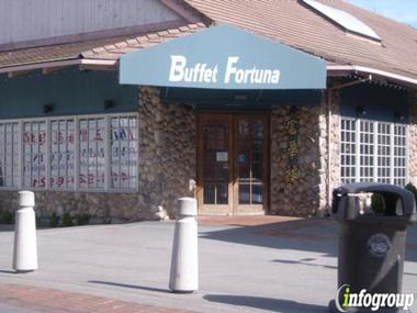 Buffet Fortuna