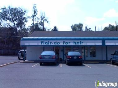 Flair-Do For Hair